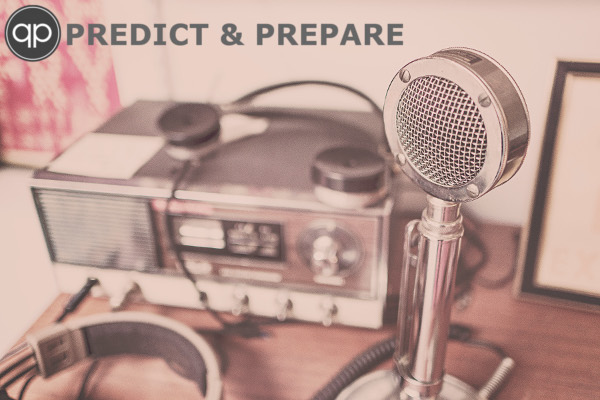 Communications CB Radio - Predict & Prepare