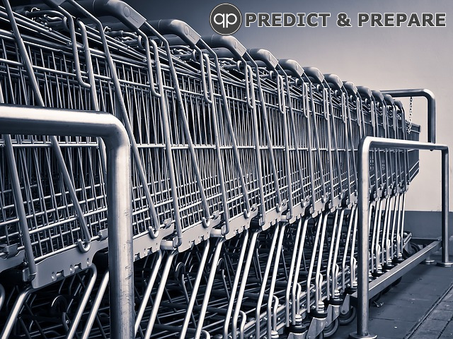 shopping carts - Predict & Prepare