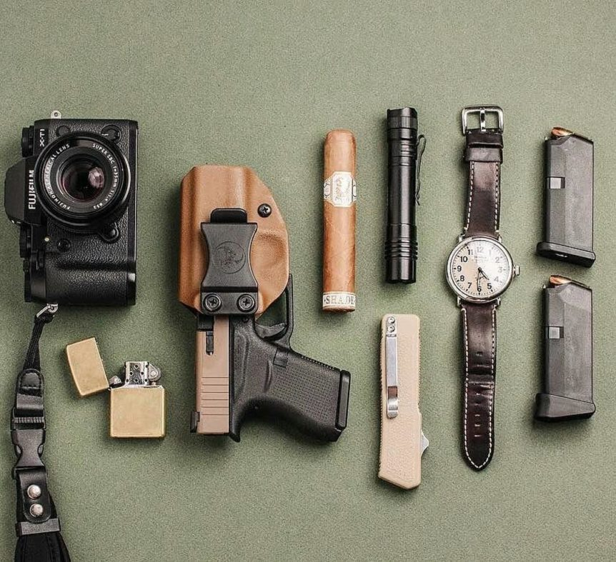 everyday carry archives predict prepare